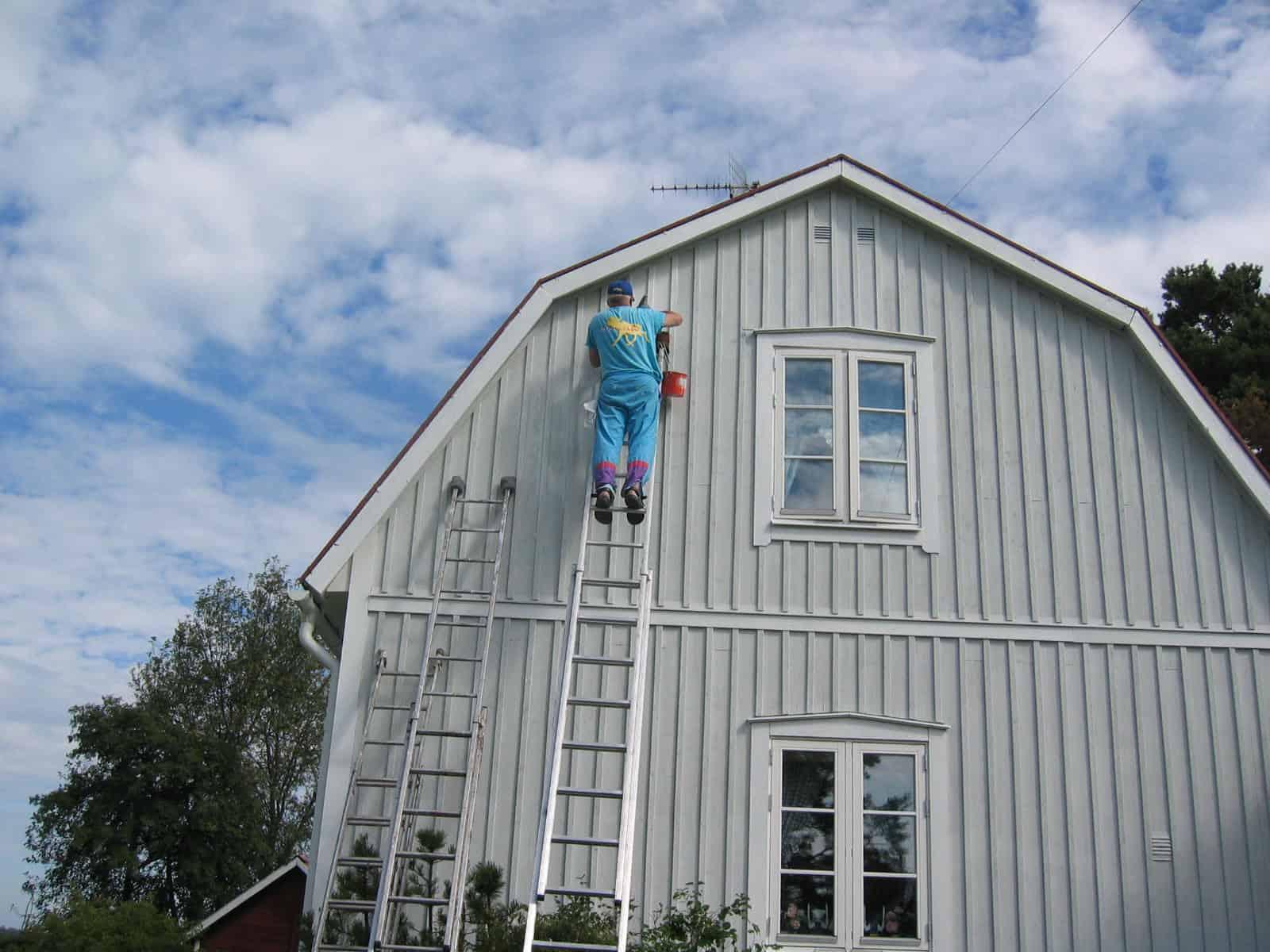 Huis-schilderen