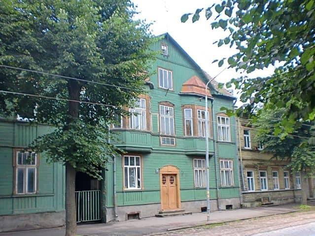 Kleren Liepaja Letland