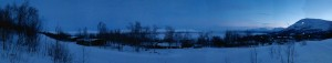 Bjorkliden-Zweeds-lapland