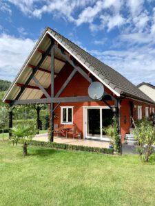 Huis verven zweeds rood ardennen matte verf