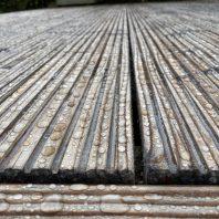 Pansar waterafstotende behandeling voor o.a. houten vlonders