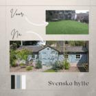 svenska hytte